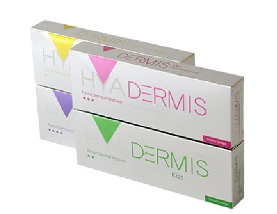 海德密斯Hya-Dermis玻尿酸