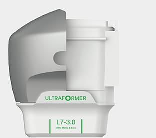 第三代海芙音波拉提3.0mm探頭