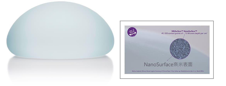 魔滴隆乳-奈米表層