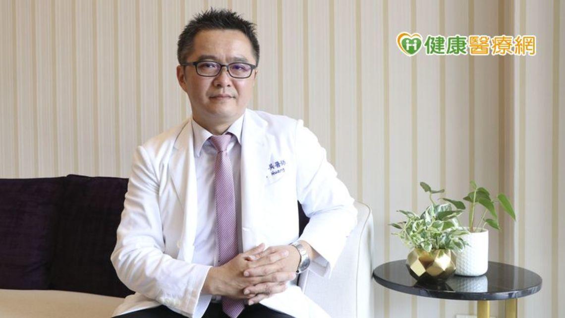 佳思優整形醫美診所黃仁吳院長表示:女性痔瘡治療的同時,也可同時進行私密處的療程