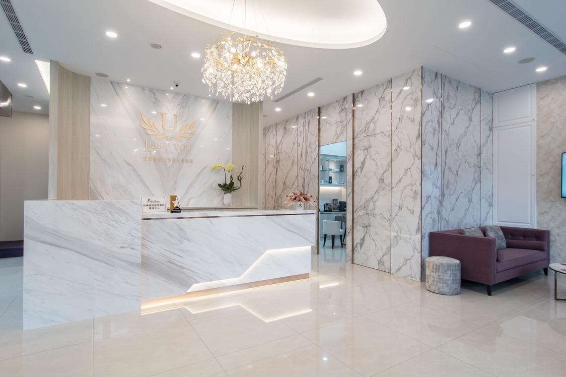 台中醫美診所佳思優整形外科美學診所舒適獨立隱私空間