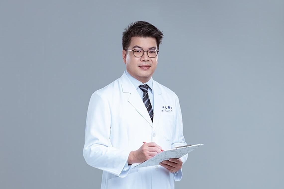 台中醫美診所佳思優整形外科美學診所院長整形外科李博文醫師