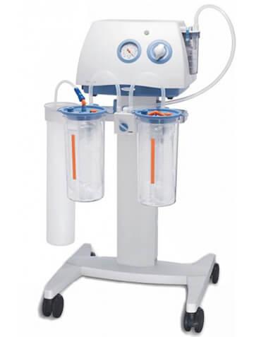 傳統抽脂手術機器