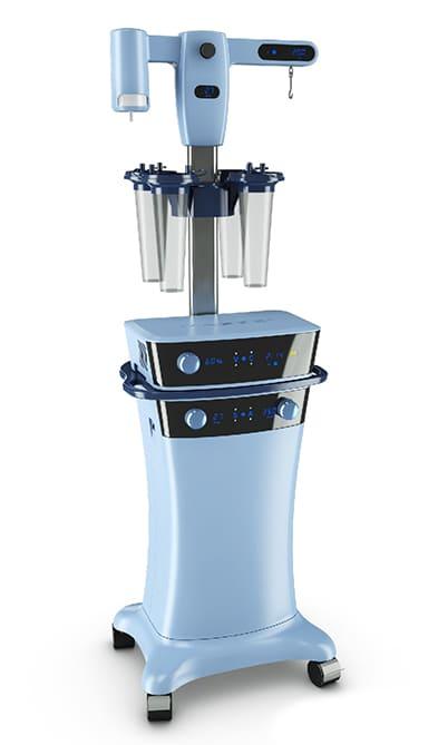 VASER2.2 二代威塑抽脂手術機器