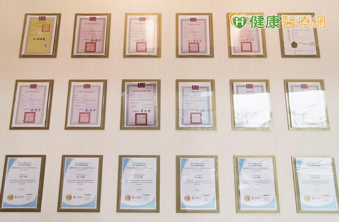 做医美可优先选择通过卫福部美容医学质量认证与八大高风险医美手术全品项双合格之机构