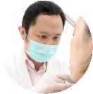 進行療程/手術