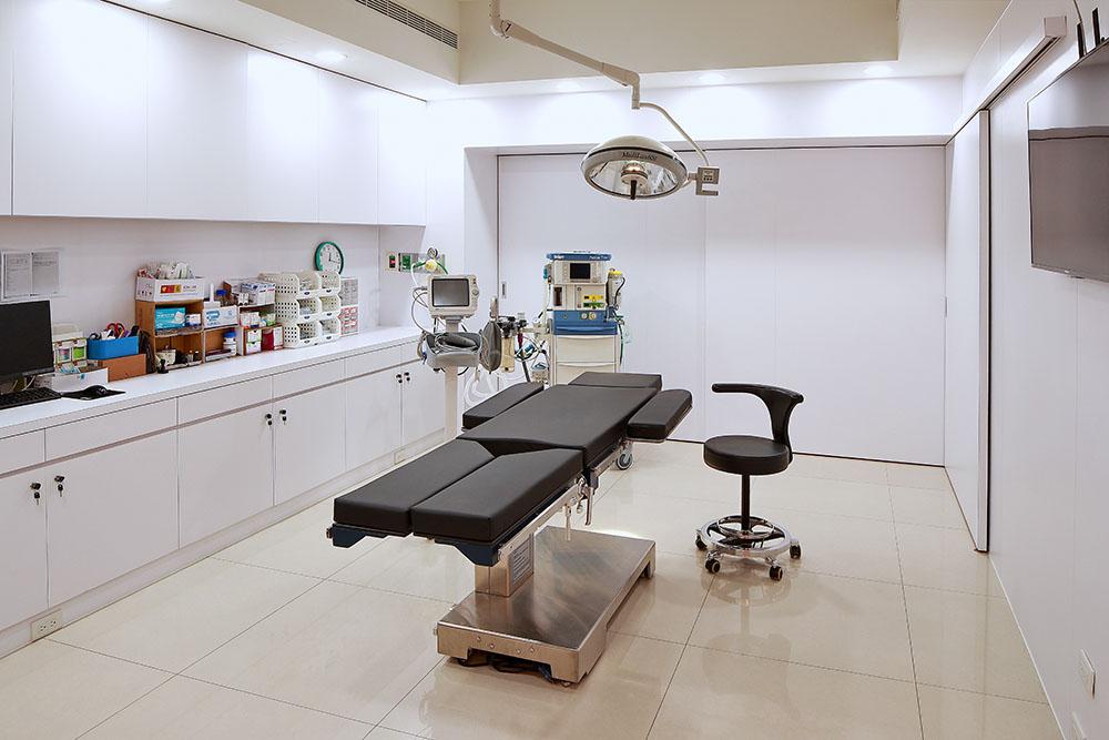 佳思優痔瘡手術有專業的麻醉專科醫師