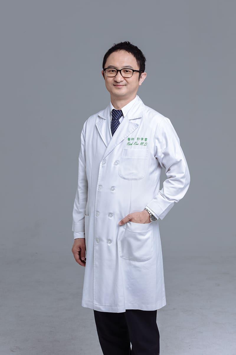 微整形 / 美鼻大王郭聿書醫師