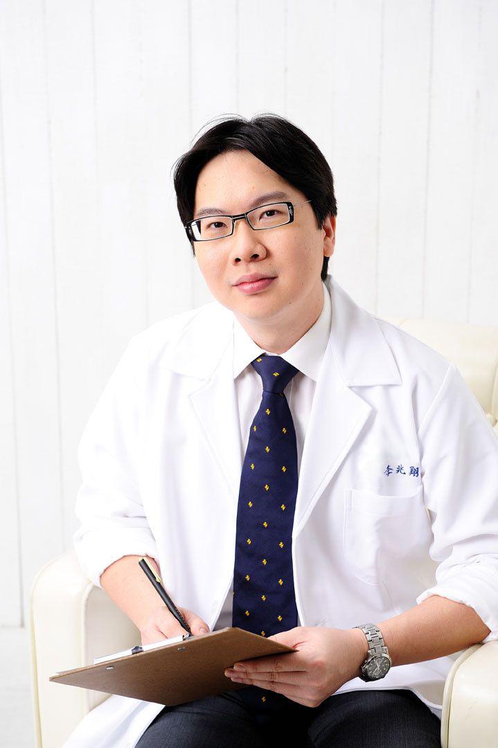 佳思優 李兆翔醫師