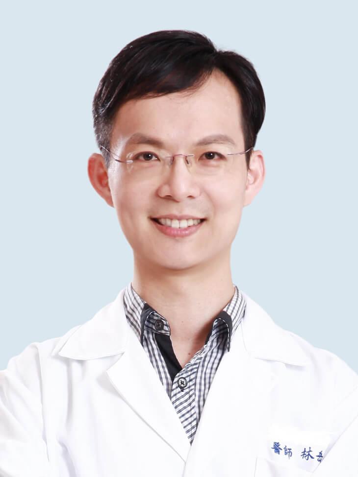 林岳鋒 醫師