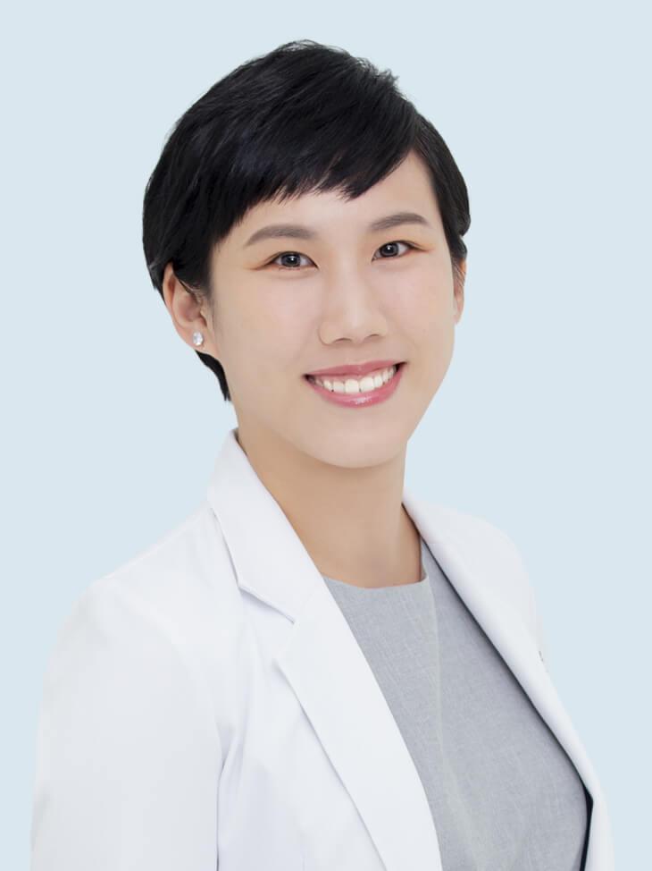 麻醉專科 劉盈孜醫師